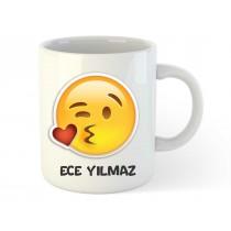 Emoji Kupa Bardak