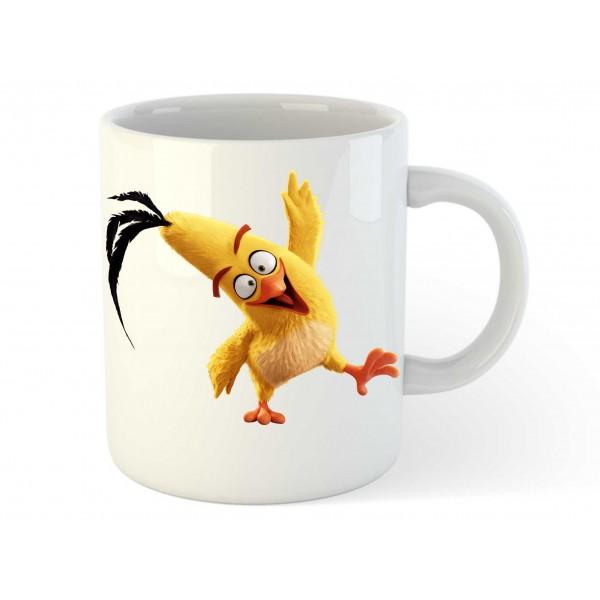Angry Birds Kupa Bardak