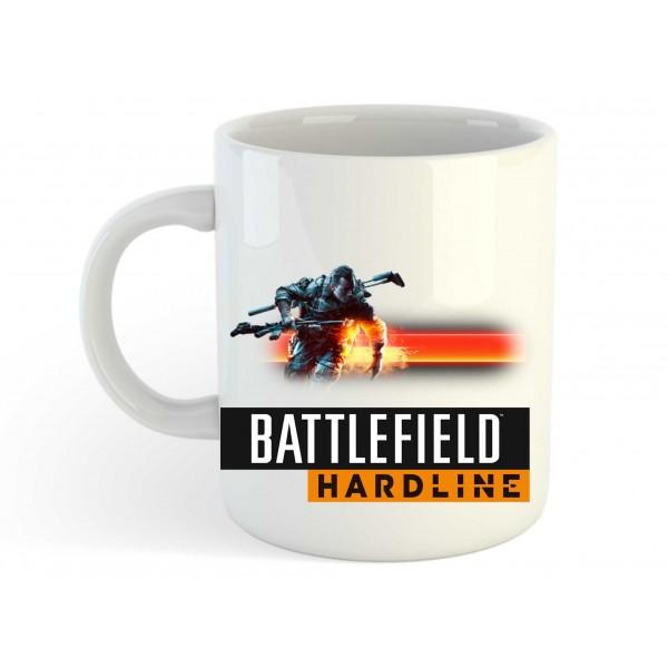 Battlefield Kupa Bardak