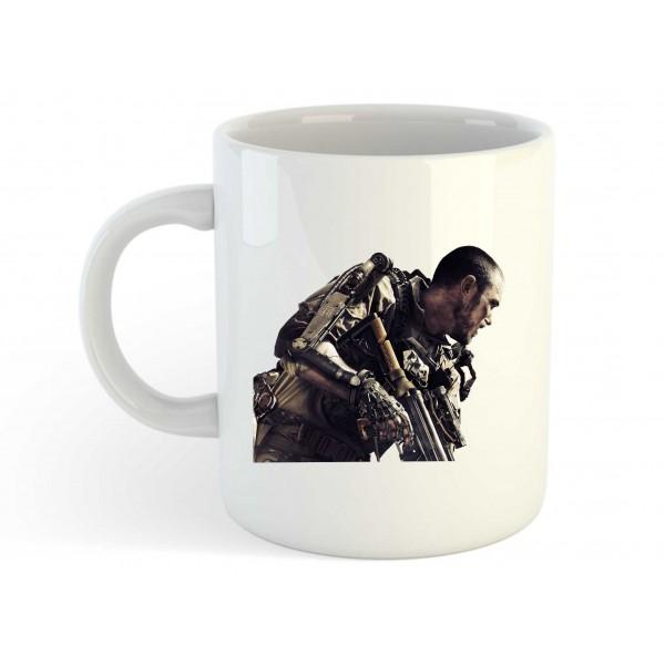 Call of Duty Kupa Bardak