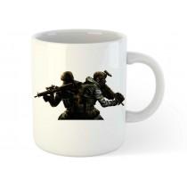 Counter-Strike Kupa Bardak