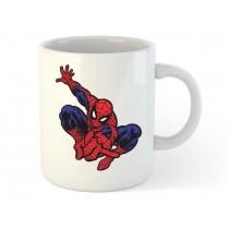 Spiderman Kupa Bardak