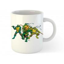 Ninja Kaplumbağalar Kupa Bardak