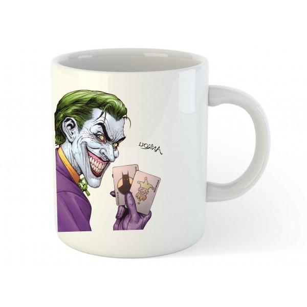 Joker Kupa Bardak