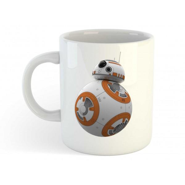 Star Wars Kupa Bardak