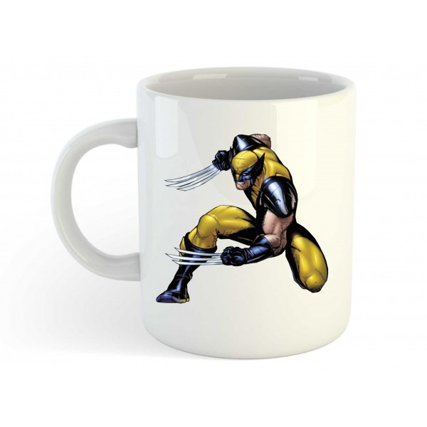 Wolverine Kupa Bardak