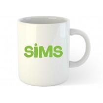 The Sims Kupa Bardak