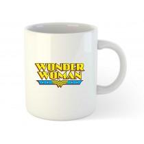 Wonder Woman Kupa Bardak