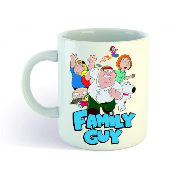 Family Guy Kupa Bardak
