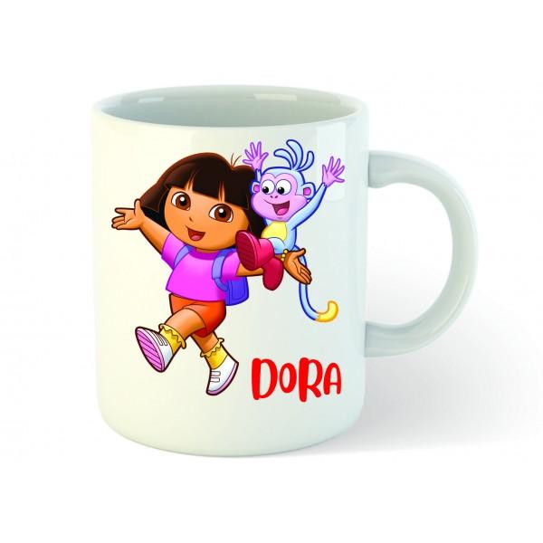 Kaşif Dora Kupa Bardak