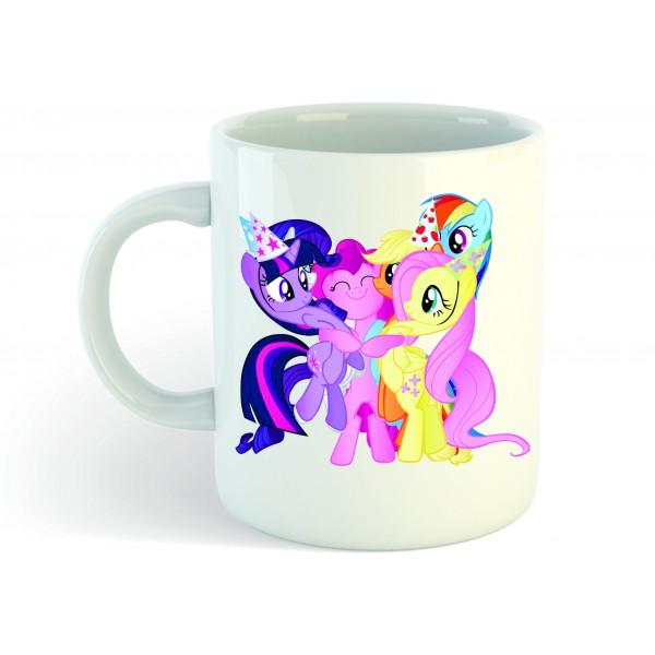 My Little Pony Kupa Bardak