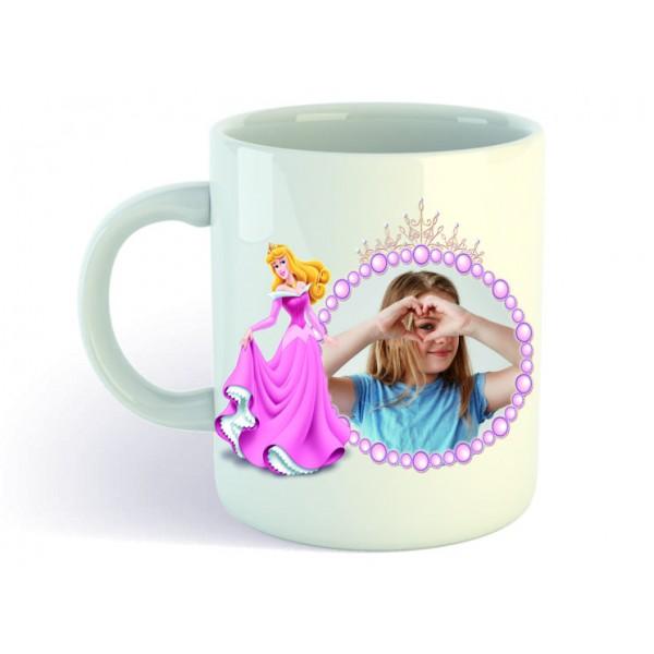 Prenses Aurora Kupa Bardak