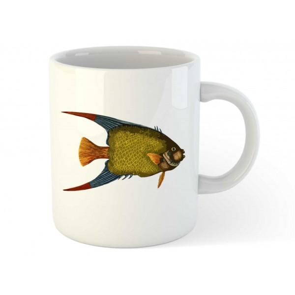 Balık Kupa Bardak
