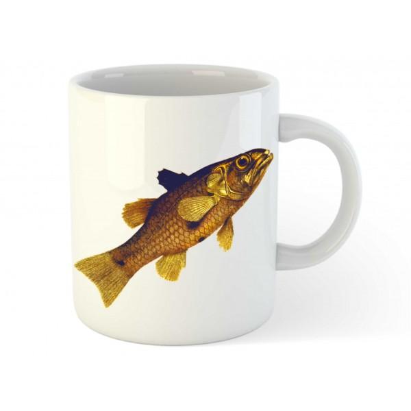 Balık Denizanası Kupa Bardak