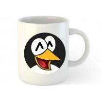 Kuş Kupa Bardak