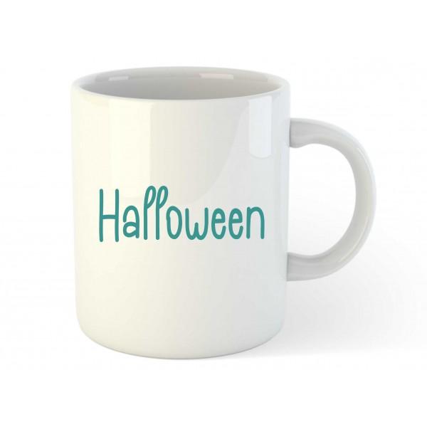 Halloween Kupa Bardak