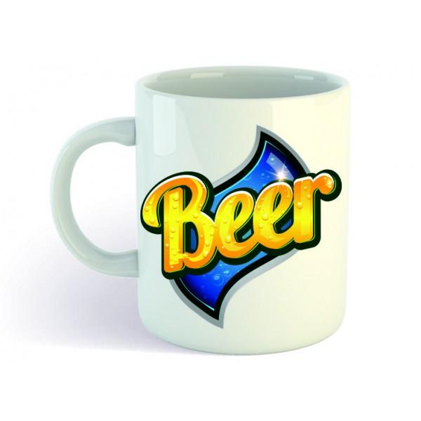 Beer Kupa Bardak