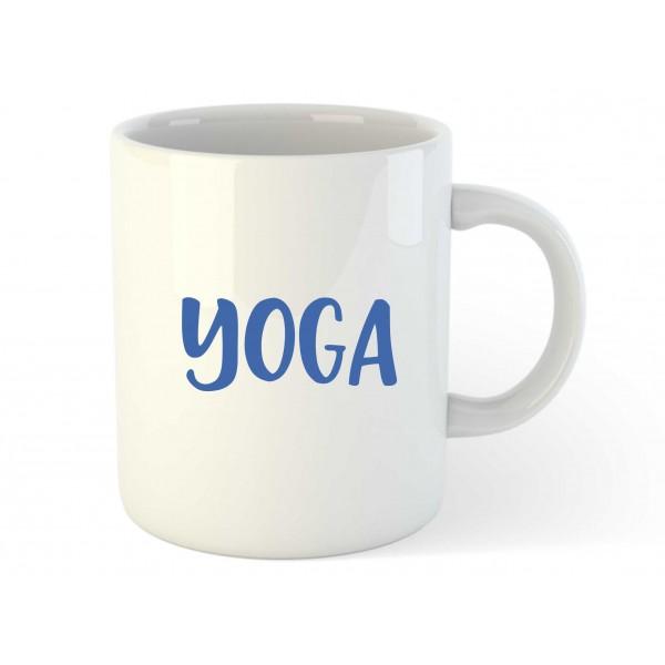 Yoga Kupa Bardak
