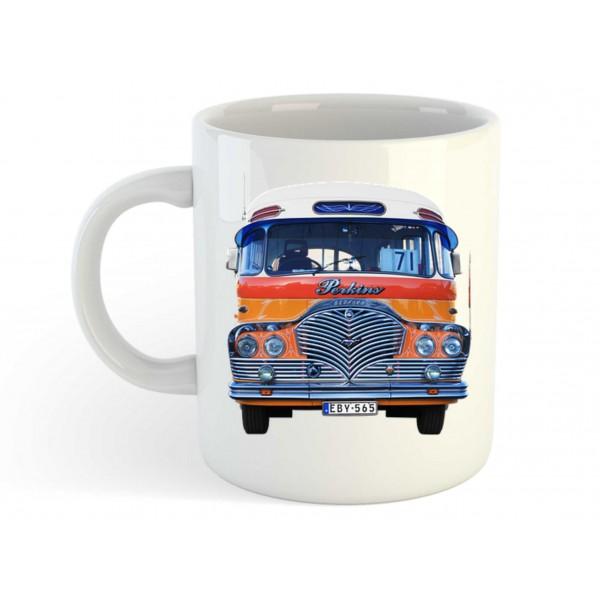 Bus Kupa Bardak
