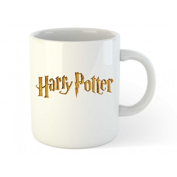 Harry Potter Kupa Bardak