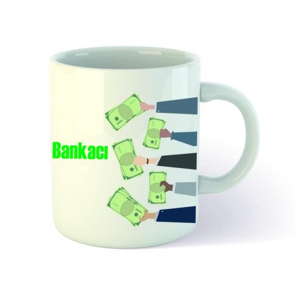 Bankacı Kupa Bardak