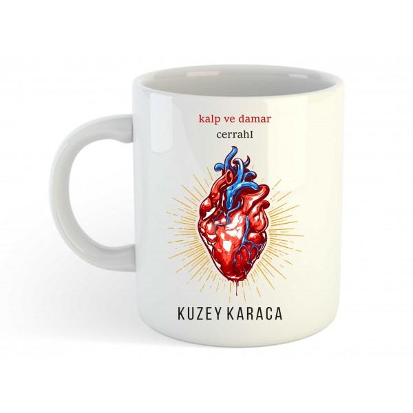Kalp ve Damar Cerrahi Kupa Bardak