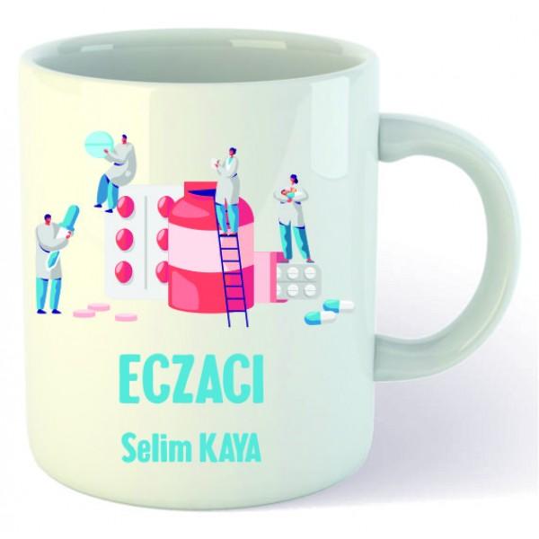 Eczacı Kupa Bardak