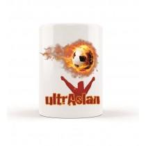 Kişiye Özel Galatasaray Taraftar Kupa Bardak 2