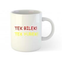 Galatasaray Taraftar Kupa Bardak