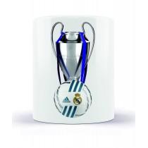 Kişiye Özel Real Madrid Taraftar Kupa Bardak tareku1