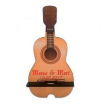 Masaüstü Gitar Telefon Standı