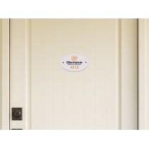 Kapı Numara Ve İsimliği