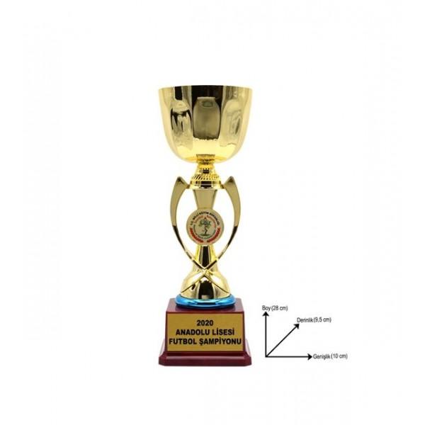 Ödül Kupası 28 cm