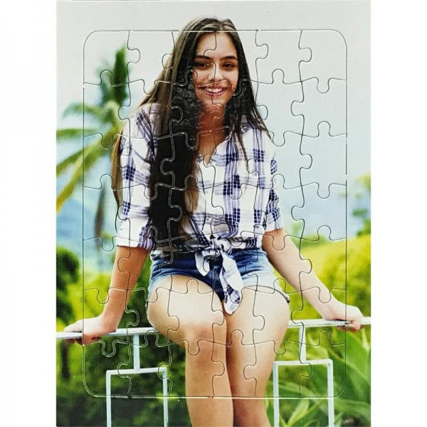 A4 Yapboz Puzzle
