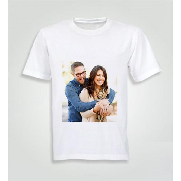 Kişiye Özel T-Shirt