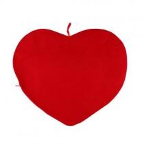 Taraftar Kalp Yastık